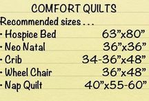 Quilt Sizing