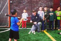 All-Sports Clinic (Newburgh) / Cadet-athletes spent the afternoon at the Newburgh Armory for a free all-sports youth clinic. / by Army West Point