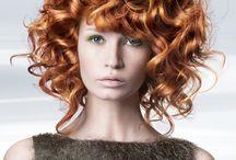 Beautiful Hair / by Anna Spates