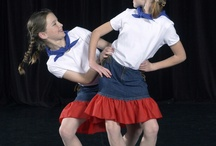 Young DanceMakers