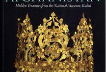 Afghanistan: Hidden Treasures / The Silk Road