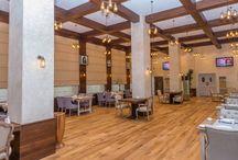 Triplex Engineered Flooring