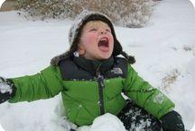 Winter Fun! / by Adventure Tykes
