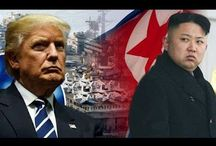 Έτοιμη για πόλεμο δηλώνει η Βόρεια Κορέα μετά τις απειλές Τραμπ