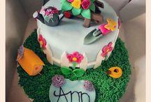Cakes by Caron