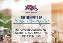 HomeOwnership / I will love to assist you in the purchase of your home. Call me today at 407-417-4227