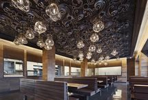 Restaurant Design / by Central Restaurant Products