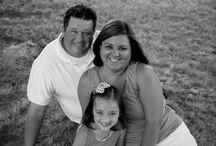 CM | Portraits / Family, Seniors, and Engagement Portraits