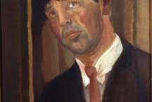 Art - Stanley Spencer