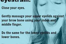Self Massage Tips