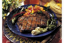 Spanish Pork Recipes / A collection of Latin-inspired recipes from our Spanish website, www.porkteinspira.com.