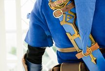 Blau Zelda  ( link )