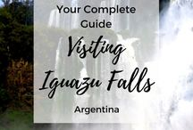 Argentina Travel / On this board, we are collecting all the best travel tips and information for our upcoming trip to Argentina - including the best things to do and see in Buenos Aires, best places for Argentinian food and daytrips around Argentina.