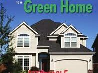 Green Austin, TX / by Affordable Home Warranty