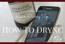 Dining Tips / by Nikki Boyd