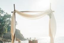 Wedding ideas / by Laura Burley