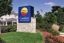 Comfort Inn and Suites / Affordable stays in Geneva, Illinois through Comfort Inn and Suites (http://www.genevacomfortinn.com/)