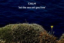 Sea / Sea, Greece,Aegean, Blue