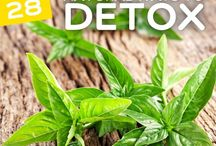 Recipes-Detox
