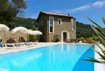 Holiday homes in Liguria - Italy / beautiful holiday houses for rent in Liguria only a view minutes from the Côte d'Azur