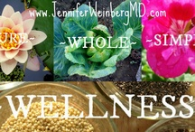 Dr. Weinberg's Simple | Pure | WholeTM Wellness Method! / The Simple | Pure | WholeTM Wellness Method to nourishing and balancing the body is a lifestyle method based on easy principles grounded in eating clean, whole, locally-grown food in accordance with the seasons and appreciating the ways in which other aspects of our lives also impact our overall nourishment.