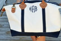 Handbags & Luggage / Bags / by Allison McCabe