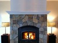 Fireplaces we Like