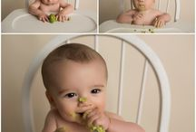 Sugar Land TX 6 Month Photography