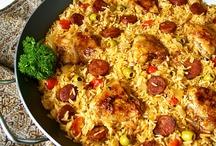 International Food :)