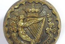 irish regiments