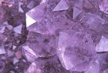 Purples ...