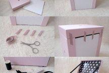jewelery box diy ideas