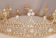 ring & crown
