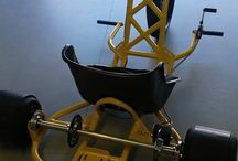 drif trike motorized / custom drif trike motoized
