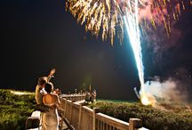 Wedding send off ideas  / Wedding send off ideas - not just sparklers!