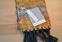 Weaving Gift Tags