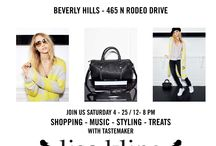 Fashion Events / Zadig & Voltaire Rodeo Dr