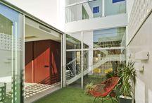 arquitectura FOA