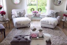 Soft family room