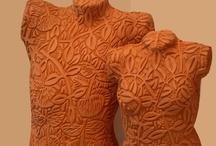 mannequin-dress form ideas