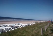 Holidays aan Zee / The best spots on the dutch coast lines