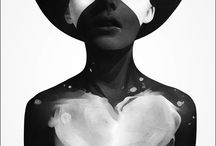 Photographic Art-Fashion+Beauty / the artistic side of fashion and photography of women