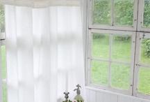 Curtains I love
