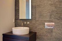 Architectural Bathrooms