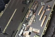 Bedny na zbrane