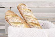 Recepty - chléb, rohlíky,loupáky,bagel a jiné
