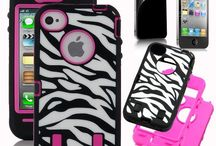 HOT PHONE COVER