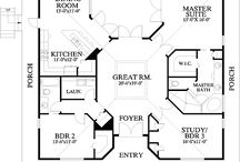 Houses & house plans