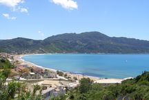 Corfu Beaches / Rent a car in Corfu with our CorfuTraffic company and starting from Acharavi visit the beaches of Corfu that are characterized mainly by pebbles.