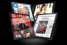 COM 316 - Magazines